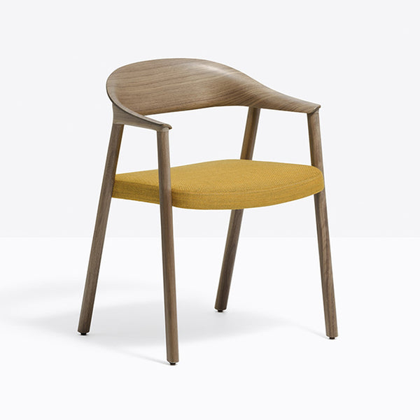 Héra Armchair by Pedrali