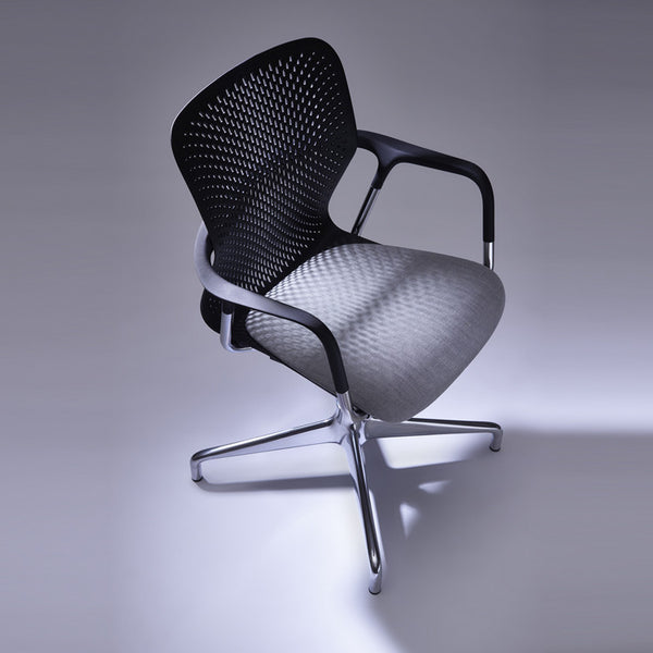 Keyn Chair 4 Star by Herman Miller