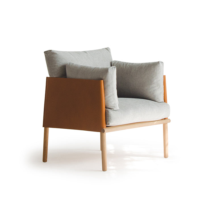 Ingrid Chair by Tolv