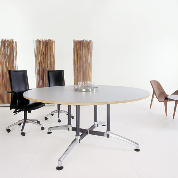 I.AM Meeting Table by Innerspace - Innerspace - 1