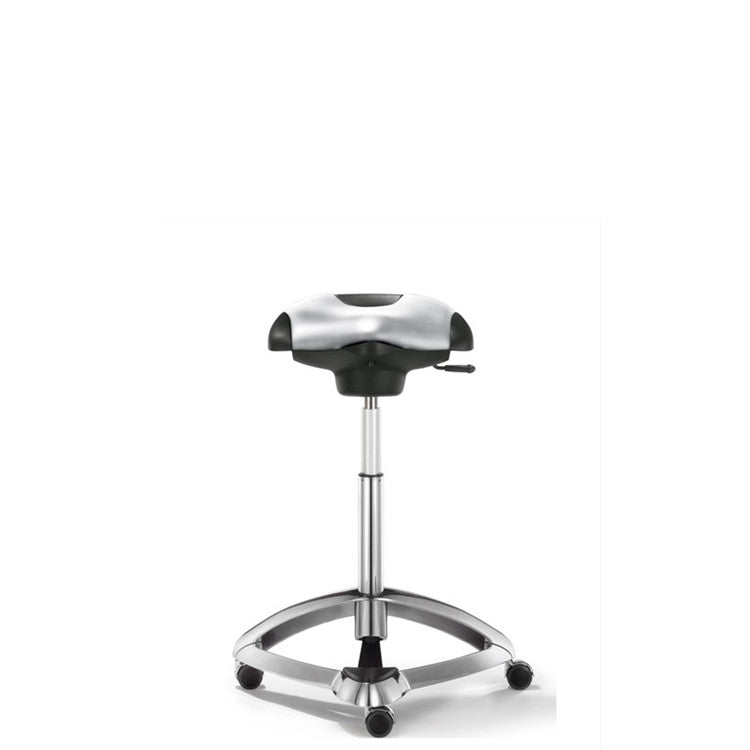 Tec Standing Seat Stool by Dauphin - Innerspace
