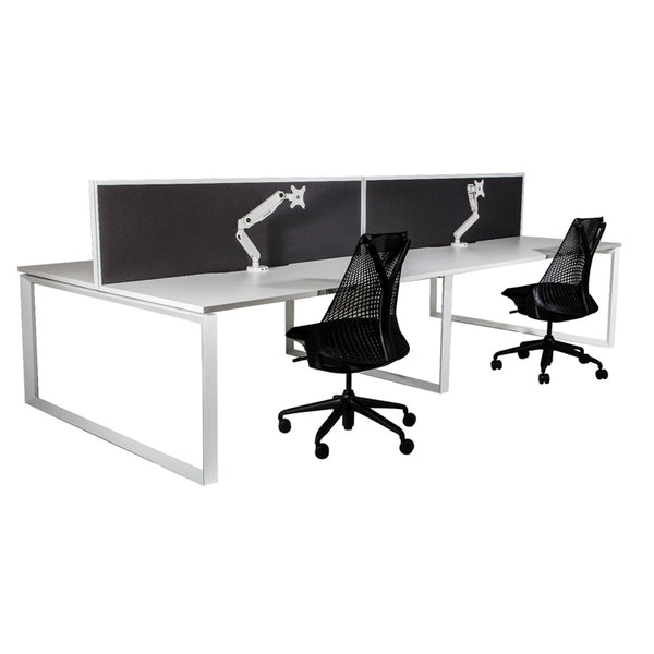 Infinity Workstation by Innerspace