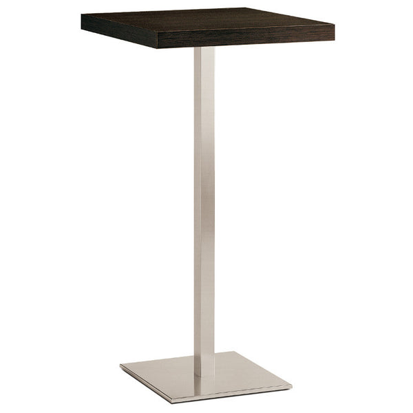 Inox Bar Table by Pedrali - Innerspace - 1