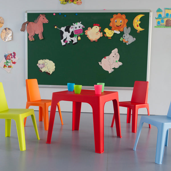 Julieta Childrens Chair by Resol - Innerspace - 9