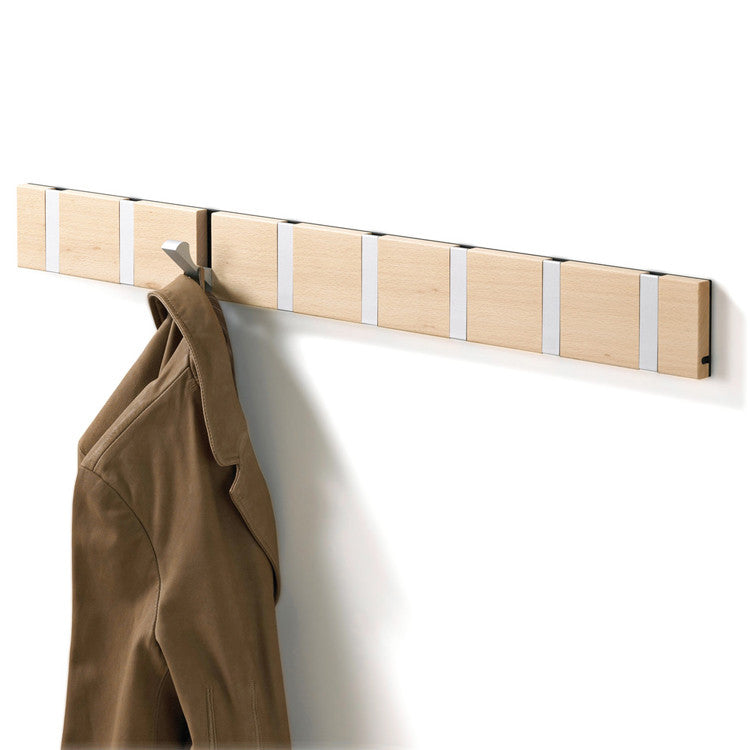Knax Coat Hook by LoCa