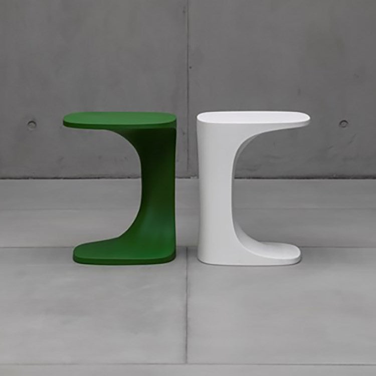 Font Outdoor Table by Kristalia