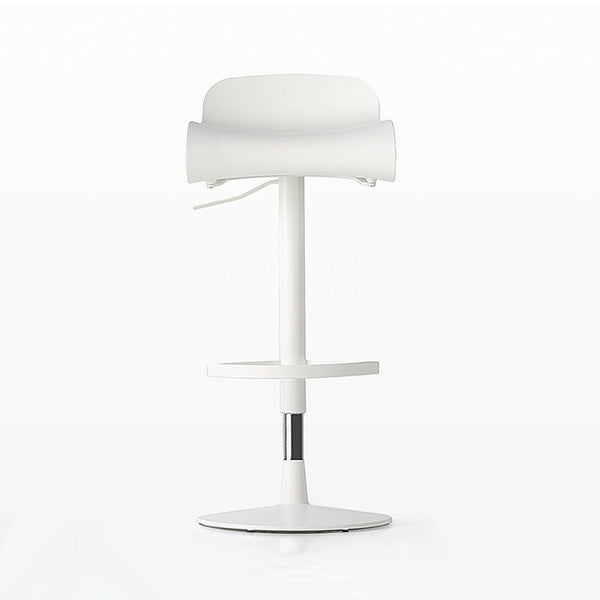 BCN Gas Lift Stool by Kristalia