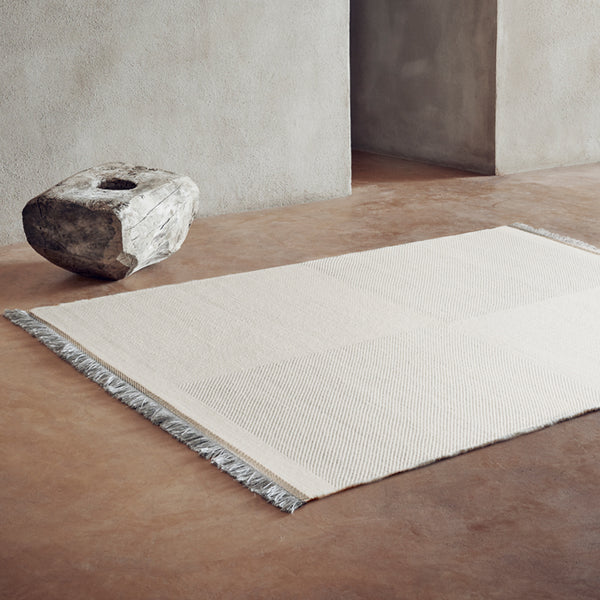 Mattia Rug by Linie Design