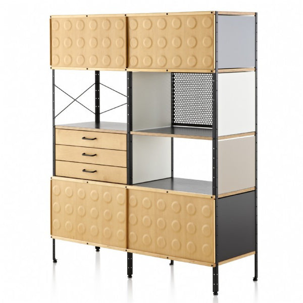 Eames Storage Unit by Herman Miller - Innerspace - 1