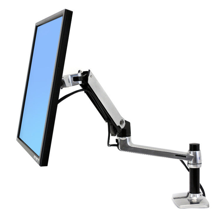 LX Desk Mount LCD Arm by Erogtron - Innerspace - 1