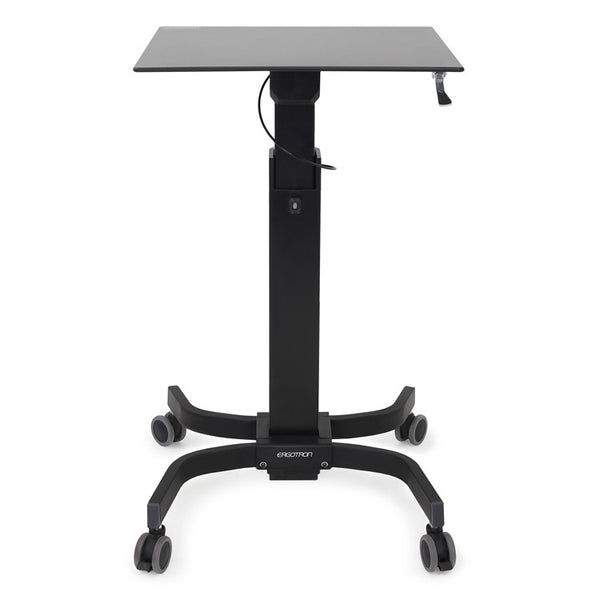 Learnfit - Adjustable standing desk by Ergotron - Innerspace - 1