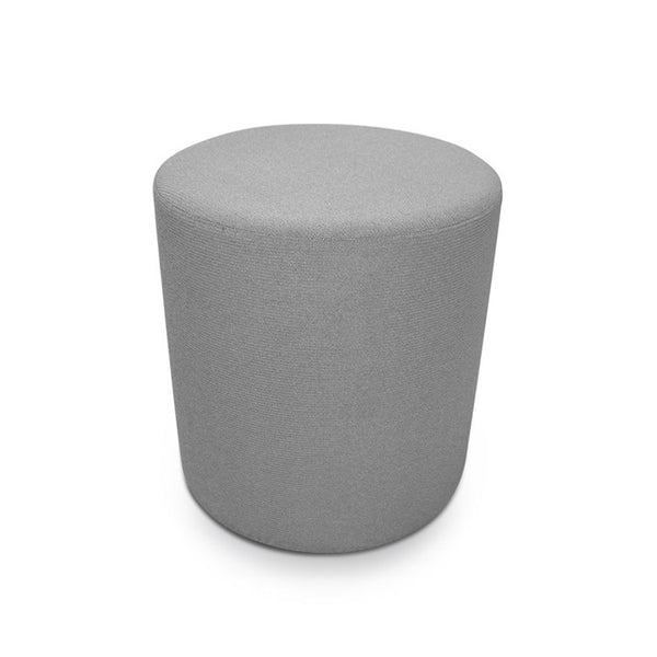 Linea Round Ottoman by Innerspace - Innerspace - 1