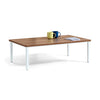 Longo Coffee Table by Actiu