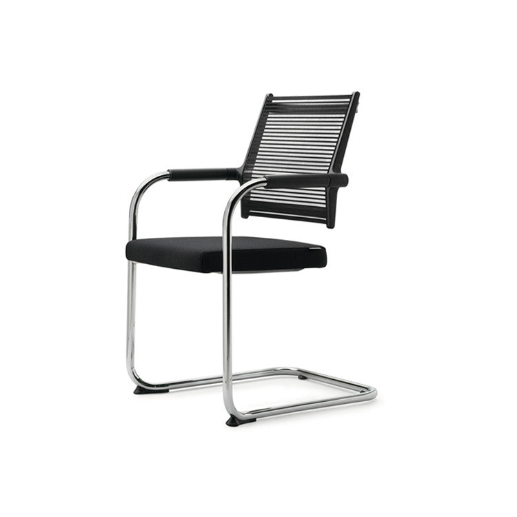 Lordo Cantilever Chair by Dauphin - Innerspace - 1