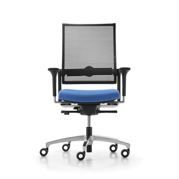 Lordo Flex Chair by Dauphin