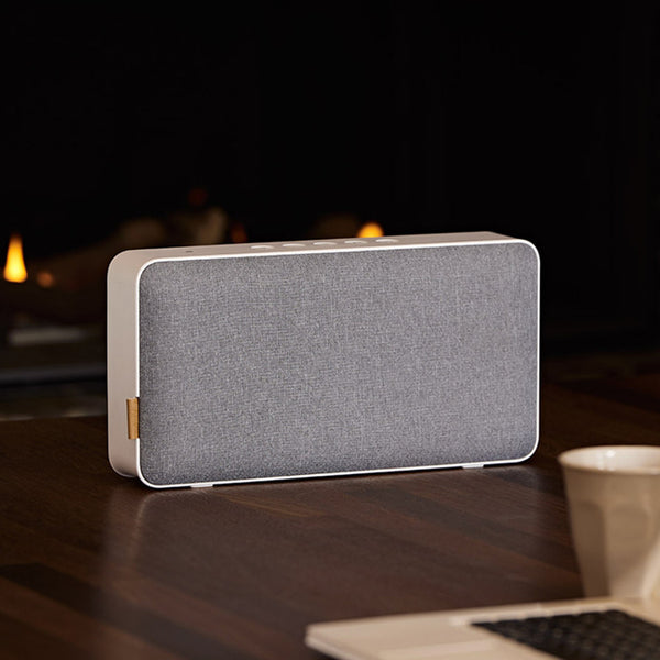MOVEit Wi-Fi & Bluetooth Speaker by Sackit