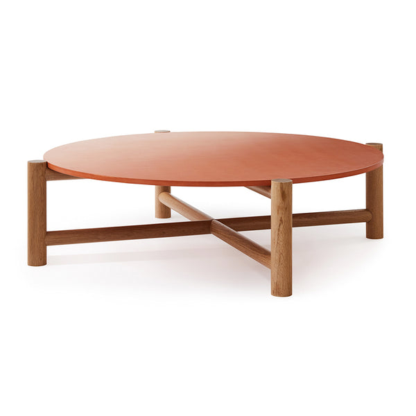 Axis Coffee Table by Mark Tuckey