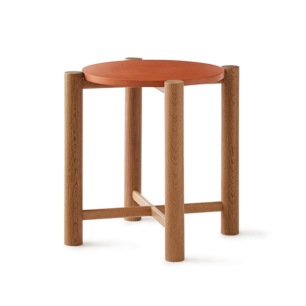 Axis Side Table by Mark Tuckey