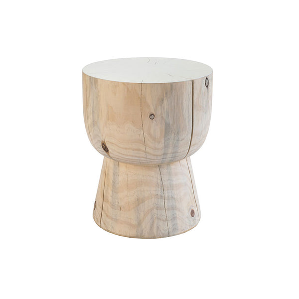 Egg Cup Stool by Mark Tuckey
