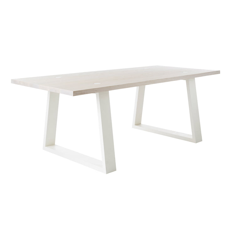 Locator Dining Table by Mark Tuckey
