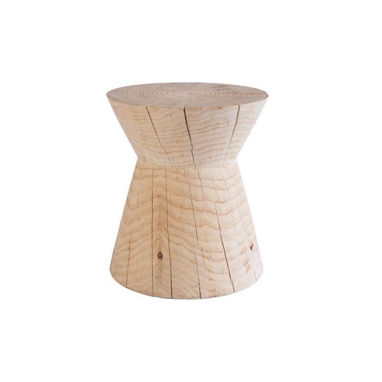 Reel Stool by Mark Tuckey