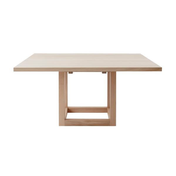 Cube Table by Mark Tuckey