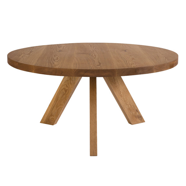 Tripod Table by Mark Tuckey