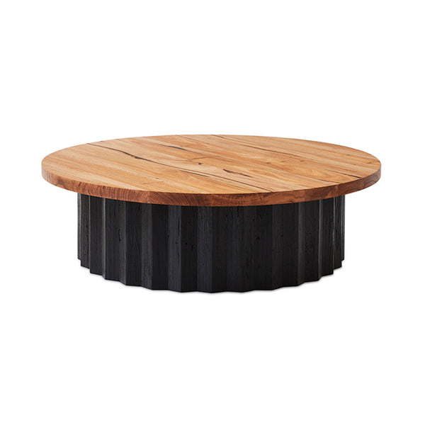 Cog Coffee Table by Mark Tuckey