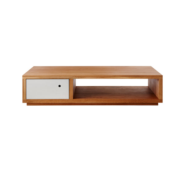 Drop Box Coffee table by Mark Tuckey