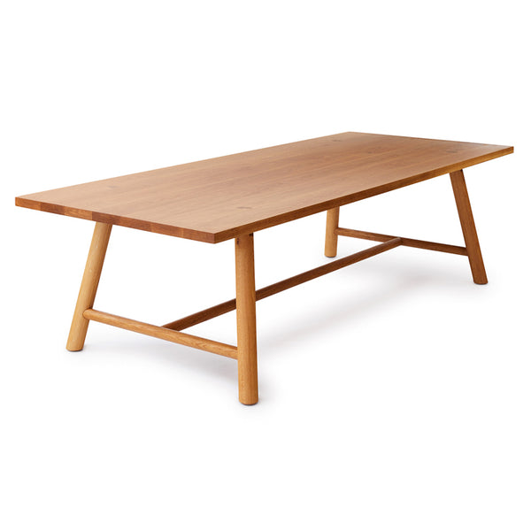 Farmhouse Table by Mark Tuckey