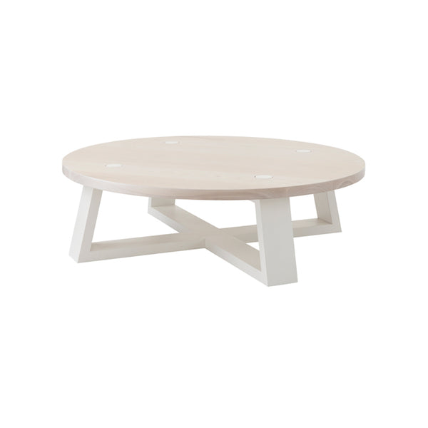 Locator Coffee Table by Mark Tuckey
