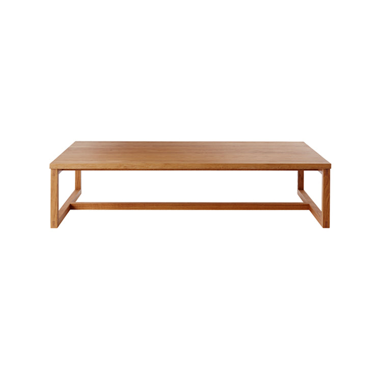 Timber Refectory Coffee Table by Mark Tuckey