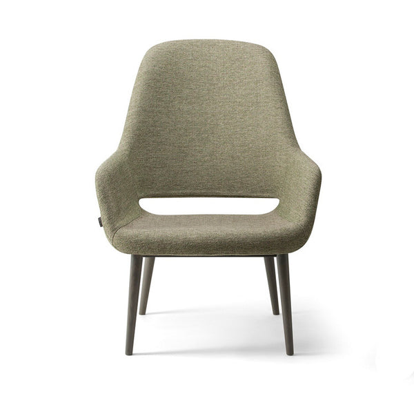 Magda 05 High Back Armchair by Torre - Innerspace - 1