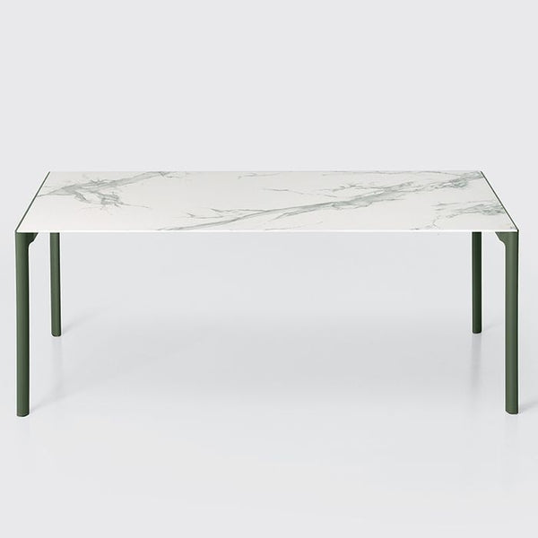 Maki Outdoor Table by Kristalia