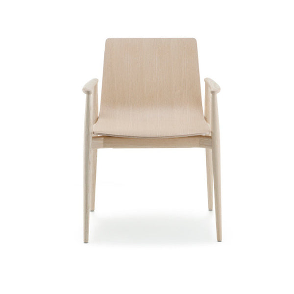 Malmo Chair By Pedrali Innerspace