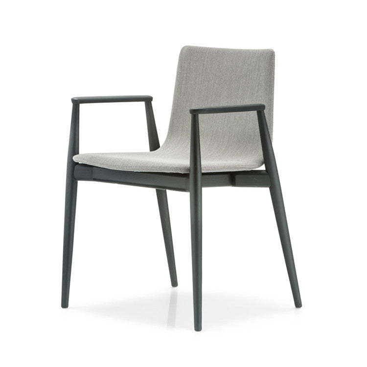 Malmo Chair by Pedrali - Innerspace - 1