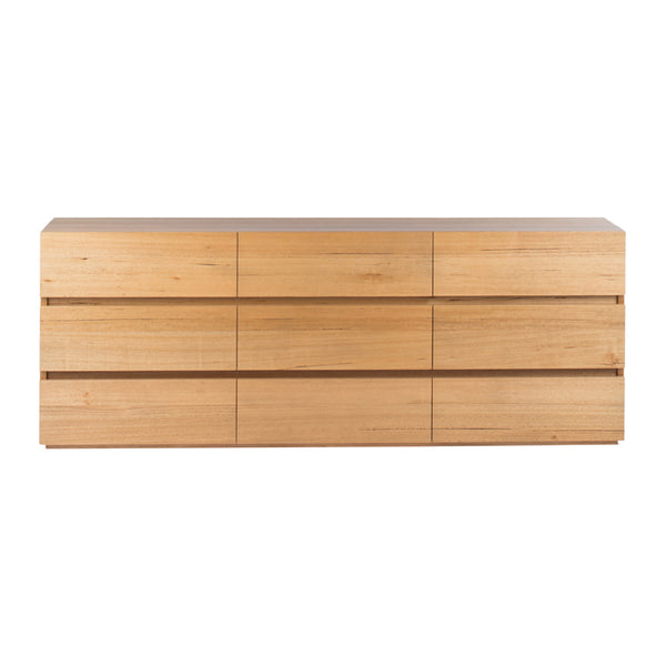 Box 9 Drawer Chest by Mark Tuckey