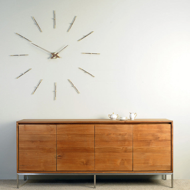 Merlin G Wall Clock by Nomon - Innerspace - 1