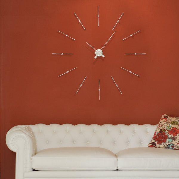 Merlin I Wall Clock by Nomon - Innerspace - 1