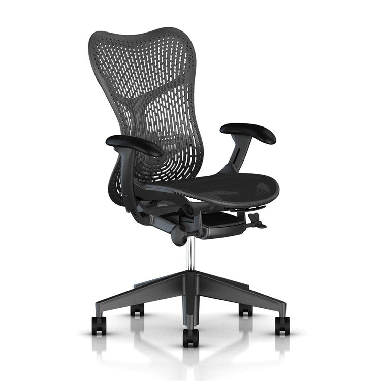 Mirra 2 with Triflex Back by Herman Miller - Innerspace - 1