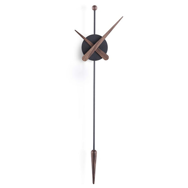 Punta Wall Clock by Nomon