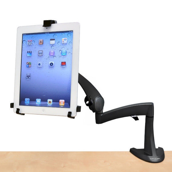 Neo-Flex Desk Mount Tablet Arm by Erogtron - Innerspace - 1