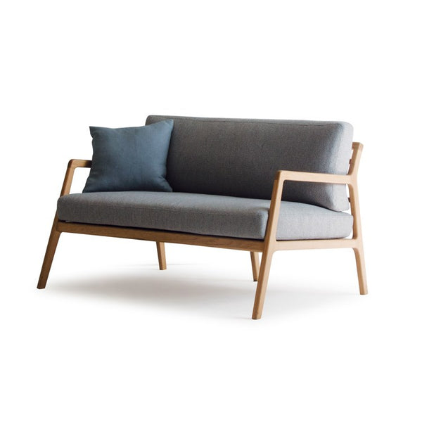 Nysse Love Seat by Sketch