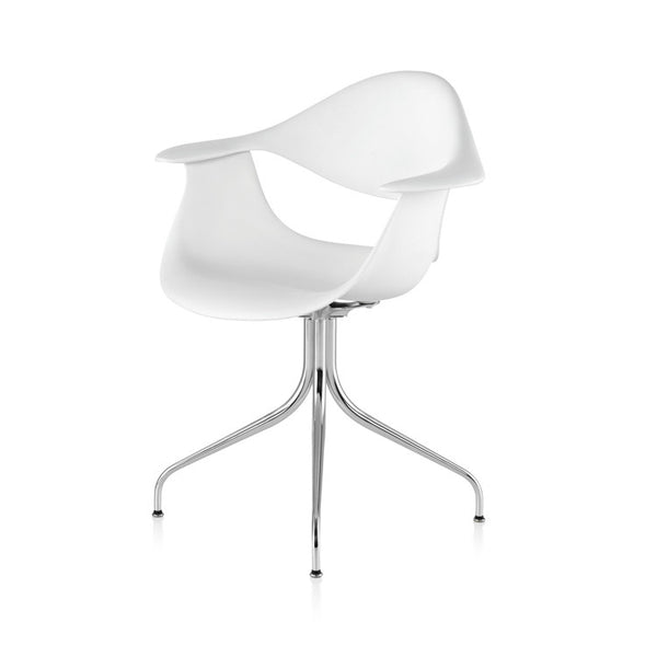 Nelson Swag Leg Chair by Herman Miller - Innerspace - 1