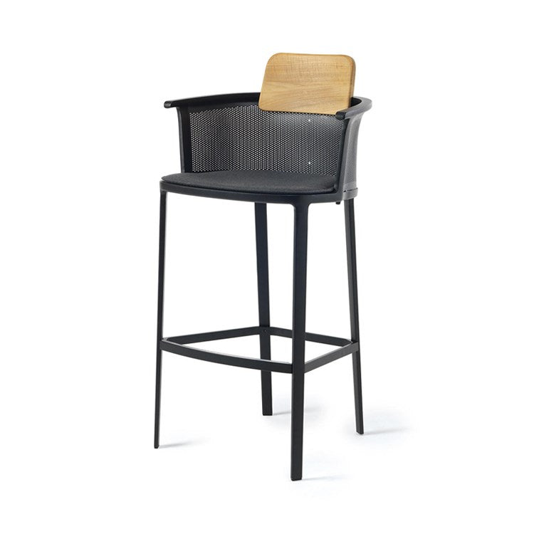 Nicolette High Stool by Ethimo
