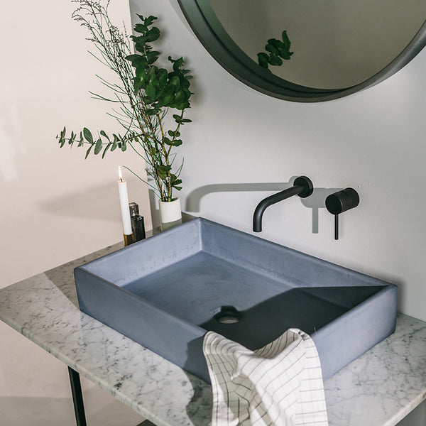 The Box Sink by Nood Co