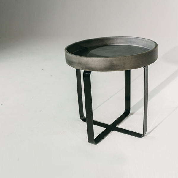 Lou Side Table by Nood Co