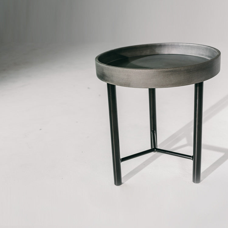 Salvador Side Table by Nood co