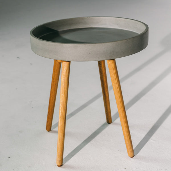 Penny Side Table by Nood Co