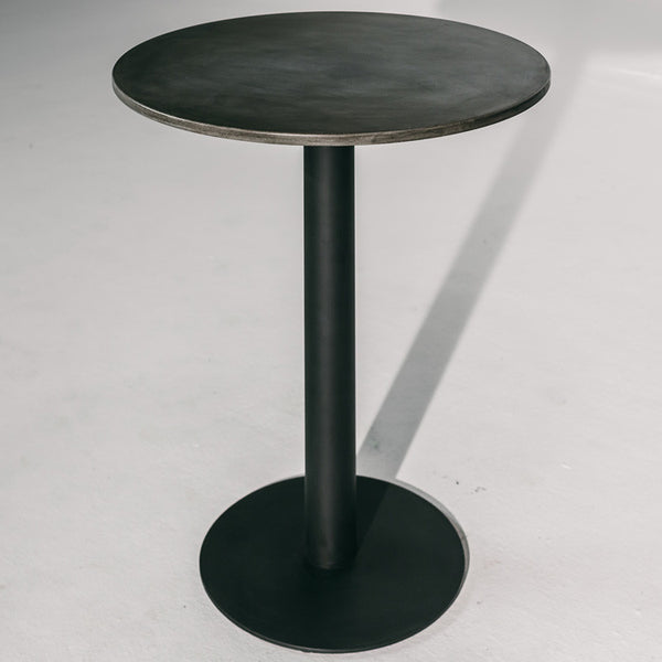 Circle Cafe Table by Nood Co